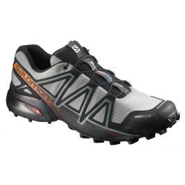 Detail · Pánska bežecká trailová obuv SALOMON Speedcross 4 CS  SHAD Bk Hawaiian S 17  581cc8c194