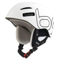 Detail · Lyžiarska prilba Bollé B-Style Soft White   Black - 17 18 Bielo- 15931ea30a1