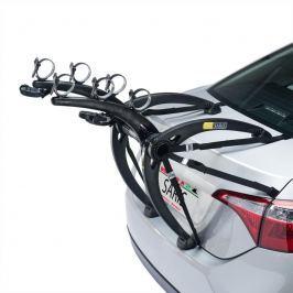 Nosič na bicykel SARIS Bones 3 čierny Čierna