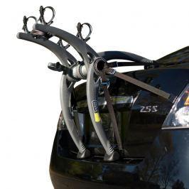 Nosič na bicykel SARIS Bones 2 čierny Čierna