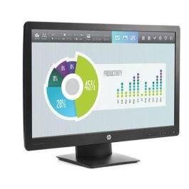 Monitor HP ProDisplay P240va, 23.8, VA/LED, 1920x1080 FHD, 3000:1, 8ms, 250cd, VGA, DP, HDMI N3H14AA#ABB