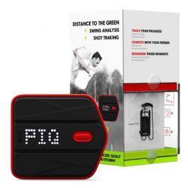 PIQ univerzálny športový senzor + golfová sada Mobitee PIQ-BGOLF1