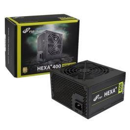 Zdroj Fortron HEXA+ 400, 400W, PCI-E, >80% PPA4004900