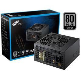 Zdroj Fortron RAIDER II 750W 80PLUS SILVER PPA7502301