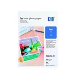 Papier HP Q6550A fotopapier pre laser. tlač, matný, A4, 200g/m2, 100 listov