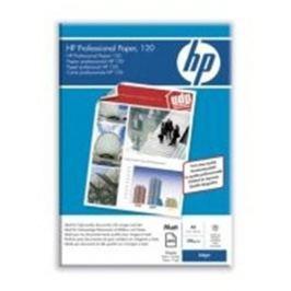 Papier HP Q6593A Profesionálny Inkjet Papier 120 matný, 120g/m2, A4, 200 hr.