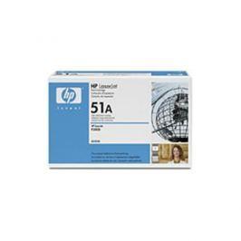 Toner HP Q7551A čierny toner LJ P3005/M3035mfp/M3027mfp,65 00 strán
