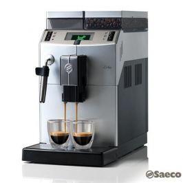 Kávovar Saeco RI9841/01 Lirika Silver Plus