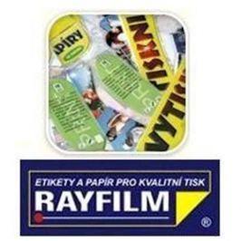 RAYFILM Vzorový testovací INKPAPERPACK 12 listov/A4 *RSPINKPAPER RSPIN.KPAPER