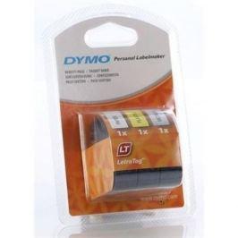 Páska DYMO 59431 LetraTag Multipack (3x12mm) S0721780
