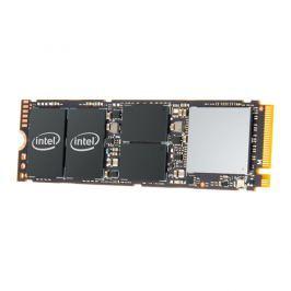 SSD 512GB Intel 760p M.2 80mm PCIe 3.0 3D2 TLC SSDPEKKW512G8XT