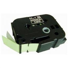 Páska BROTHER ST141 Stencil Tape (18mm)