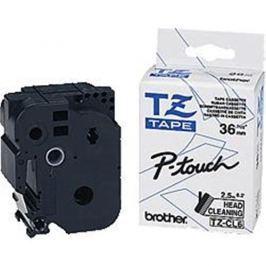 Páska BROTHER TZ-CL6, čistiaca kazeta 36mm TZCL6