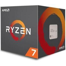 CPU AMD Ryzen 7 1700, with Wraith Spire 95W cooler, AM4, 20MB Cache, 3700MHz YD1700BBAEBOX