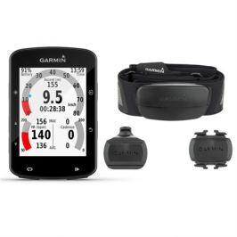 Garmin Edge 520 Plus Bundle Premium 010-02083-11