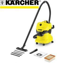 KARCHER Vysávač mokro suchý WD 4 1.348-110.0