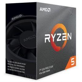 CPU AMD Ryzen 5 3600X 6core (4,4GHz) Wraith 100-100000022BOX