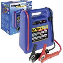 Systém pre rýchle štartovanie auta GYS PACK 400 025455 1331065