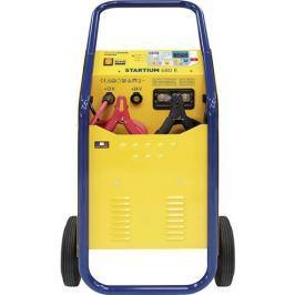 Nabíjačka autobatérie, systém pre rýchle štartovanie auta GYS STARTIUM 680E 12 V, 24 V 1331073