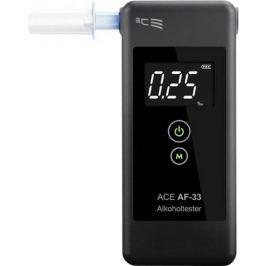 Alkoholtester ACE AF-33, tmavo šedá 1340524