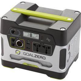 Nabíjacia stanica Goal Zero Yeti 400, solárny generátor 230 V, 33000 mAh 1359739