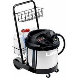Parný čistič Lavor GV Katla 8.453.0001, 3300 W, čierna/strieborná 1462508