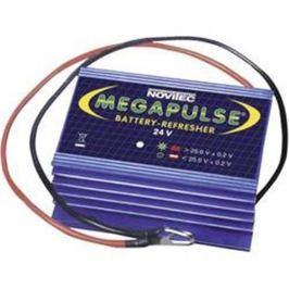 Refresher olovených akumulátorov 24 V Novitec Megapulse 24 V 250768