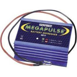 Refresher olovených akumulátorov 48 V Novitec Megapulse 48 V 250880