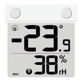 Teplomer EMOS RST01278 okenný, digitálny 2603201000