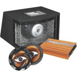 Hi-Fi sada do auta Raveland XAB-5000 MKII Orange Power, 4 x 300 W 373492