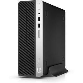 PC HP ProDesk 400 G5 SFF i5-8500/8GB/256SSD/DVD/W10P 4CZ70EA#BCM