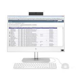 HP EliteOne 800G4 23.8 NT i5-8500/8GB/256/DVD/W10P 4KX26EA#BCM