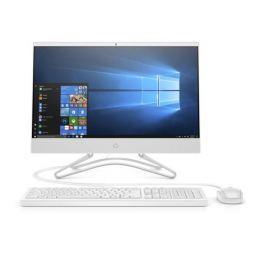 HP 200 G3 AiO 21.5'' NT J5005/4/500/DVD/Wifi/W10P 4YV75EA#BCM