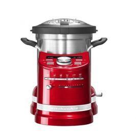 KitchenAid Varný robot Artisian, královská červená 5KCF0104EER