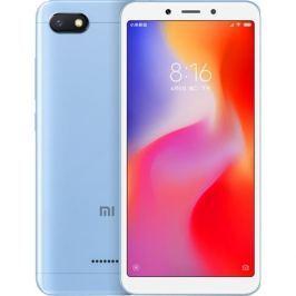 Xiaomi Redmi 6A (2GB/16GB) Blue 6941059605881