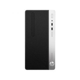 HP ProDesk 400 G6 MT i3-9100/4GB/1TB/DVD/W10P 7EL64EA#BCM