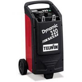 Nabíjačka autobatérie, systém pre rýchle štartovanie auta GYS STARTIUM 480E 12 V, 24 V 852306