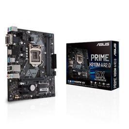 ASUS PRIME H310M-A R2.0 90MB0Z10-M0EAY0