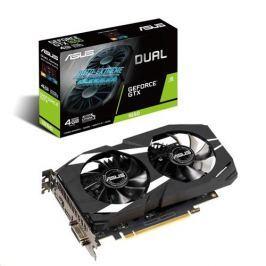 VGA ASUS DUAL-GTX1650-4G 90YV0CV3-M0NA00
