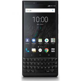 BlackBerry Key 2 SS QWERTY Black 958911509