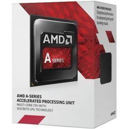 CPU AMD A8-7680 Carrizo 4core (3,5GHz, 2MB) AD7680ACABBOX