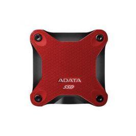 ADATA external SSD 512GB ASD600 Series ASD600-512GU31-CRD