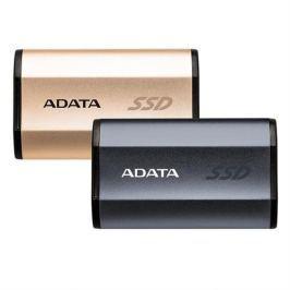 ADATA external SSD 512GB ASD730 Series IP68 dust/water proof plus military-spec shockproof ASE730H-512GU31-CTI