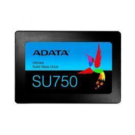 ADATA SSD SU750 512GB 2,5'' 550/520MB/s ASU750SS-512GT-C