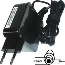 ASUS AC NAPÁJACÍ ADAPTÉR 65W 19V 2pin 4,0x1,7mm s EU plug B0A001-00044600