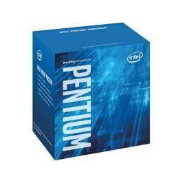 CPU Intel Pentium G4600 BOX (3.6GHz, LGA1151, VGA) BX80677G4600