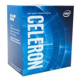CPU Intel Celeron G4950 BOX (3.3GHz, LGA1151, VGA) BX80684G4950