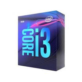 CPU Intel Core i3-9300 BOX (3.7GHz, LGA1151, VGA) BX80684I39300