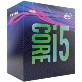 CPU Intel Core i5-9400 BOX (2.9GHz, LGA1151, VGA) BX80684I59400
