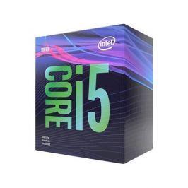 CPU Intel Core i5-9400F BOX (2.9GHz, LGA1151) BX80684I59400F